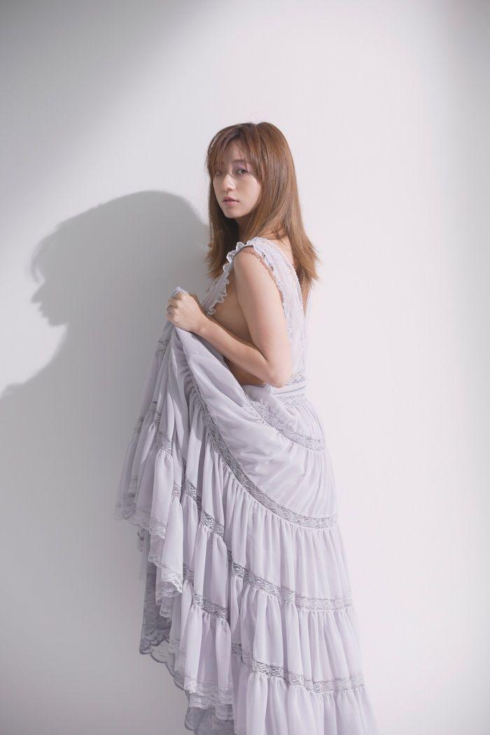 伊藤千晃(画像提供:主婦と生活社)