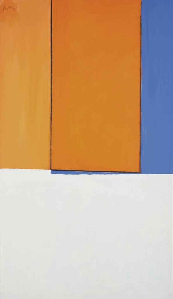 Robert Motherwell (1915-1991) Open #83