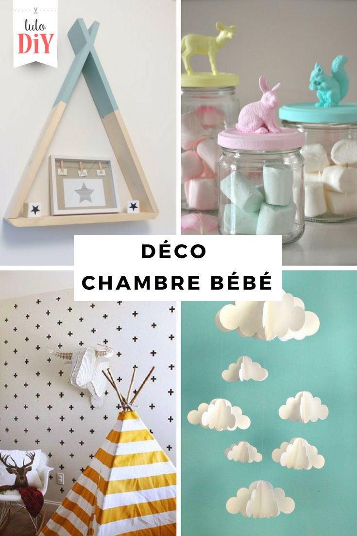 31 best Objets déco images on Pinterest | Handmade, Paper and Child