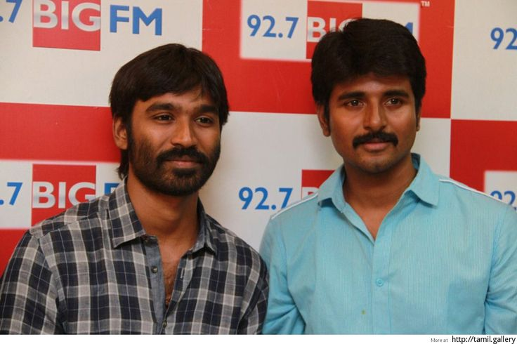 Sivakarthikeyan's yet another move against Dhanush - http://tamilwire.net/51584-sivakarthikeyans-dhanush-2.html