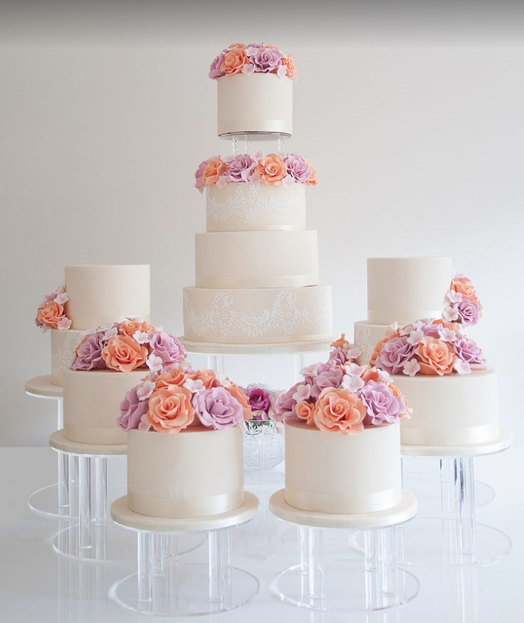 wedding cakes los angeles prices%0A Daily Wedding Cake Inspiration