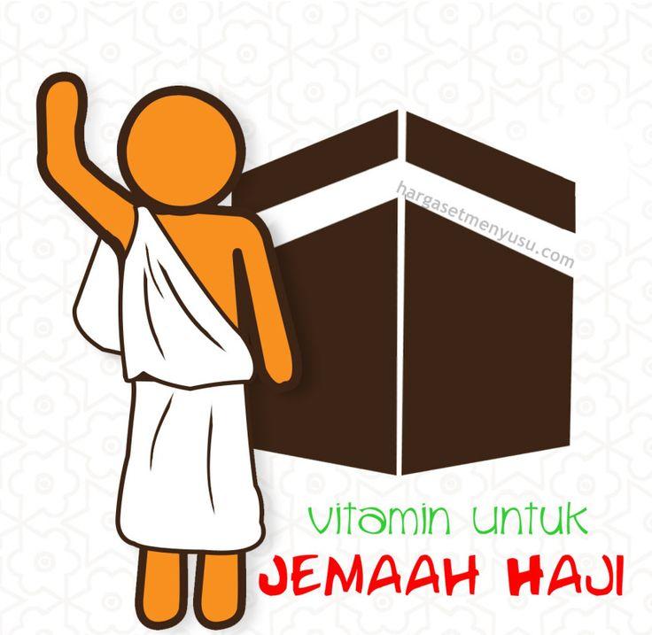 set shaklee untuk jemaah haji
