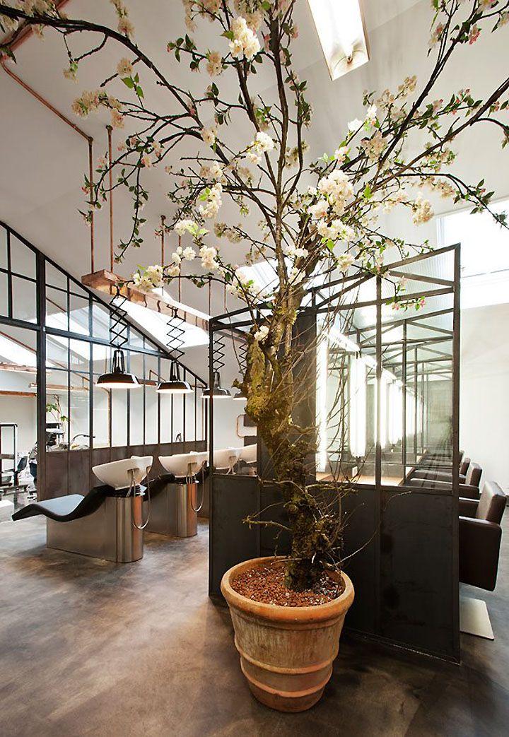 Best 10+ Salon Interior Design Ideas On Pinterest | Salon Interior, Salon  Design And Beauty Salon Interior