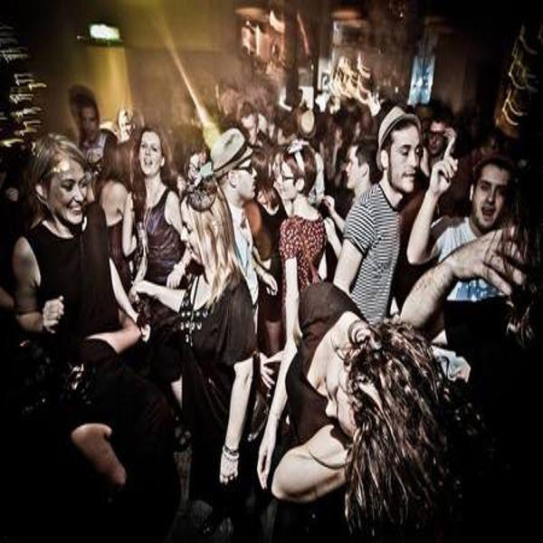 swinging night clubs
