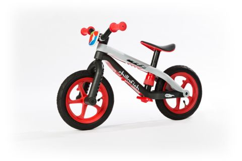 Chillafish BMXie - Lime - Tikes Bikes - 2