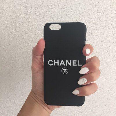 Cc iphone case - 5s, 6 and 6 plus
