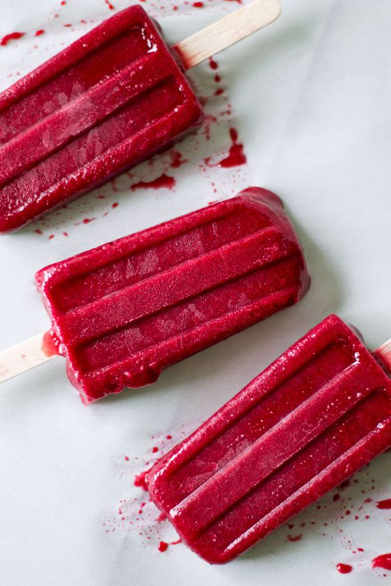 Cherry Limeade Pops: Desserts Recipe, Yummy Popsicle, Limeade Pop ...
