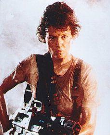 Ripley in Alien #explorer #archetype #brandpersonality