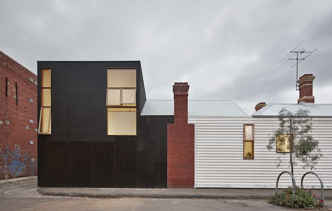 30 best extension inspiration images on pinterest for Outer space design melbourne