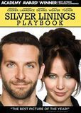 Silver Linings Playbook [DVD] [Eng/Fre] [2012], ZWC59721
