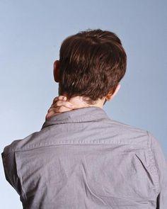 Rimedi naturali contro il dolore cervicale