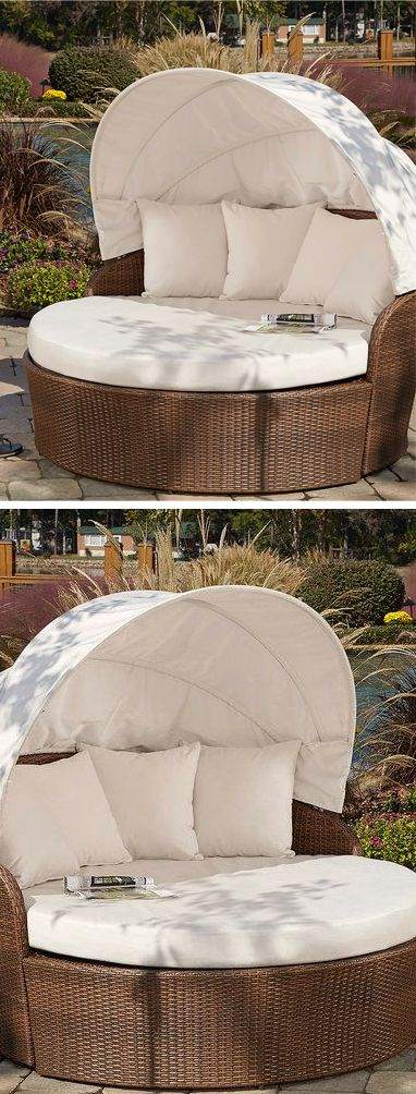 Best 25+ Outdoor Daybed Ideas On Pinterest | Outdoor Furniture, Outdoor  Sectional And Patio Bed