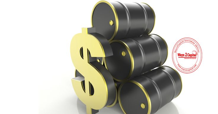 Crude oil may face resistance near 3150 in MCX & trade with a downside bias. On NYMEX, Oil prices dipped in early trading on Friday as a stronger dollar