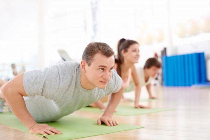 Regelmäßige körperliche Aktivität kann Ihnen das Gefühl erregt und besser aus, was sich positiv auf das physische Leben haben können.