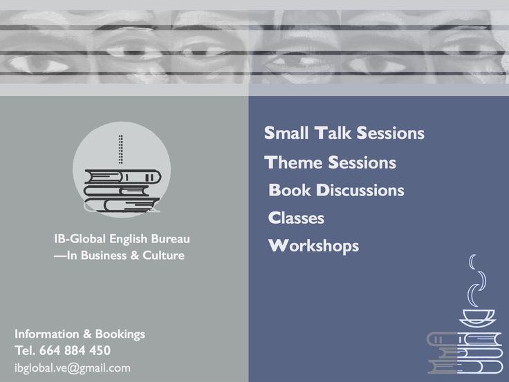 English Sessions Vilafranca del Penedès El Vendrell Calafell