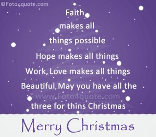 Best Christmas quotes and cards – Merry Christmas | Foto 4 Quote