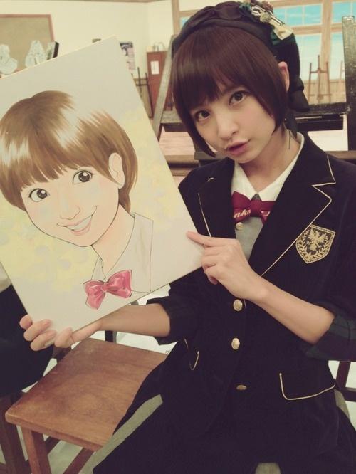 2012年12月11日 | 撮影 - 篠田 麻里子 Diary : Shinoda Mariko