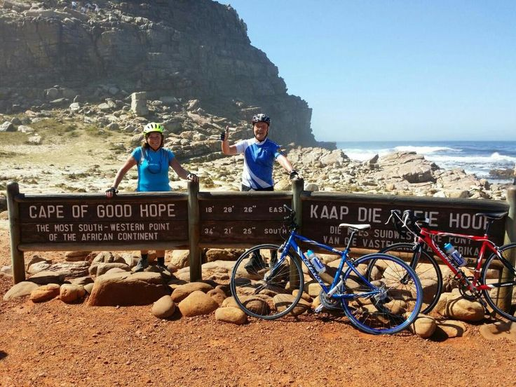 Bicycle Rental Cape Town