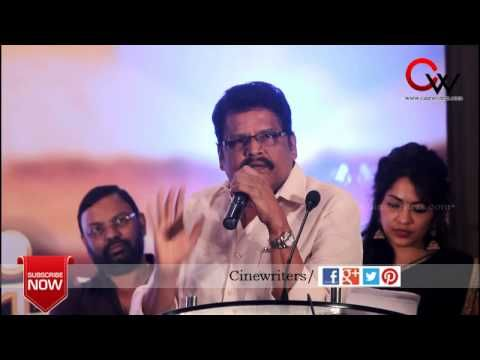 K.S Ravikumar Speaks About Selvandhan Movie At Audio Launch - YouTube