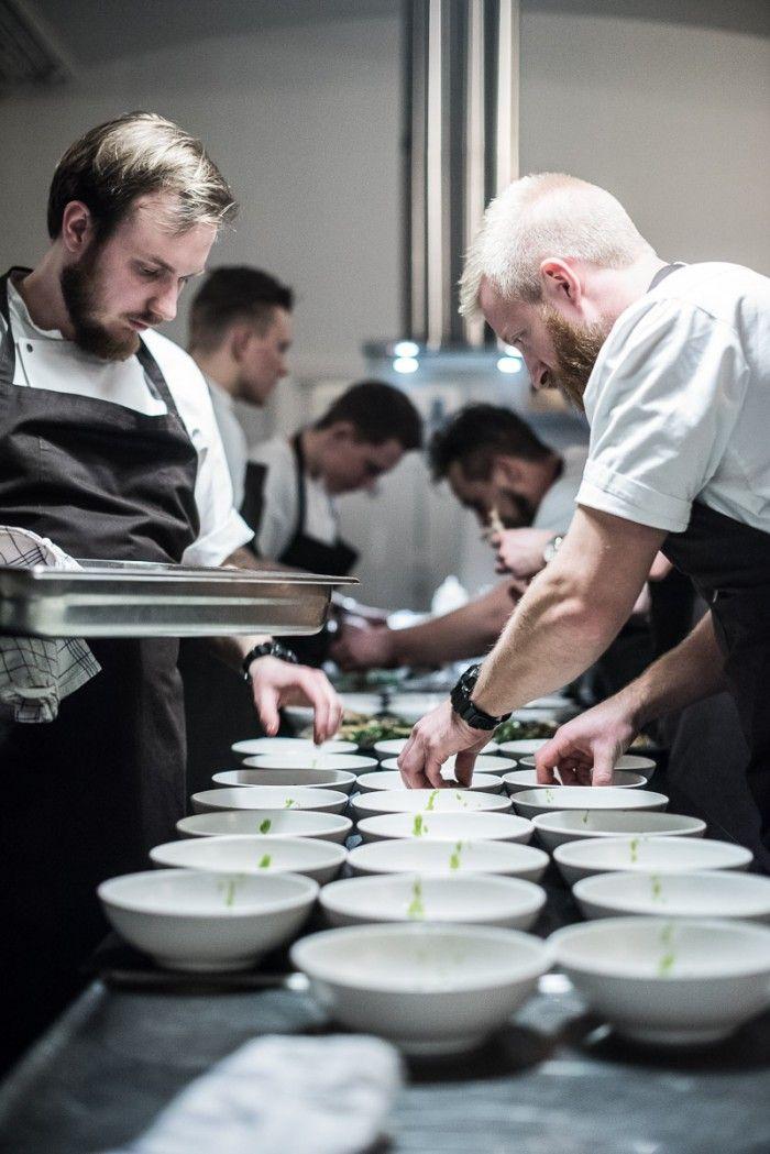 Mejores 9 imágenes de Cocineros en Pinterest | Chefs, Cocineros y Cocina