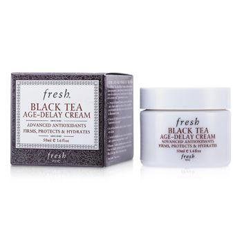 Black Tea Age-Delay Cream - 50ml-1.6oz