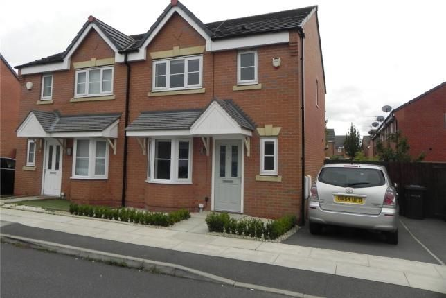 3 Bed Semi-detached House For Sale, Westfields Drive, Liverpool L20, with price £145,000 Offers over. #Semi-detached #House #Sale #Westfields #Drive #Liverpool