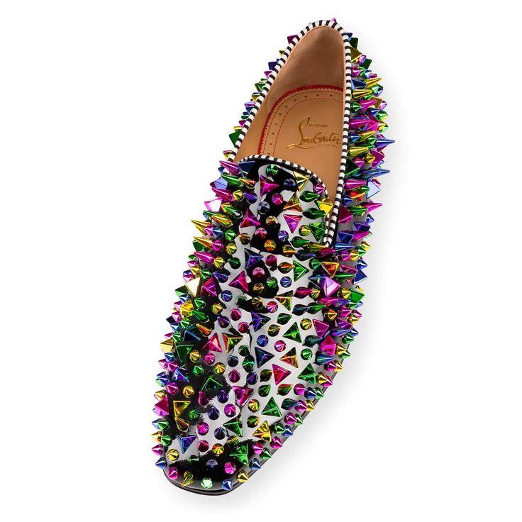 Shoes - Dandy Pik Pik - Christian Louboutin