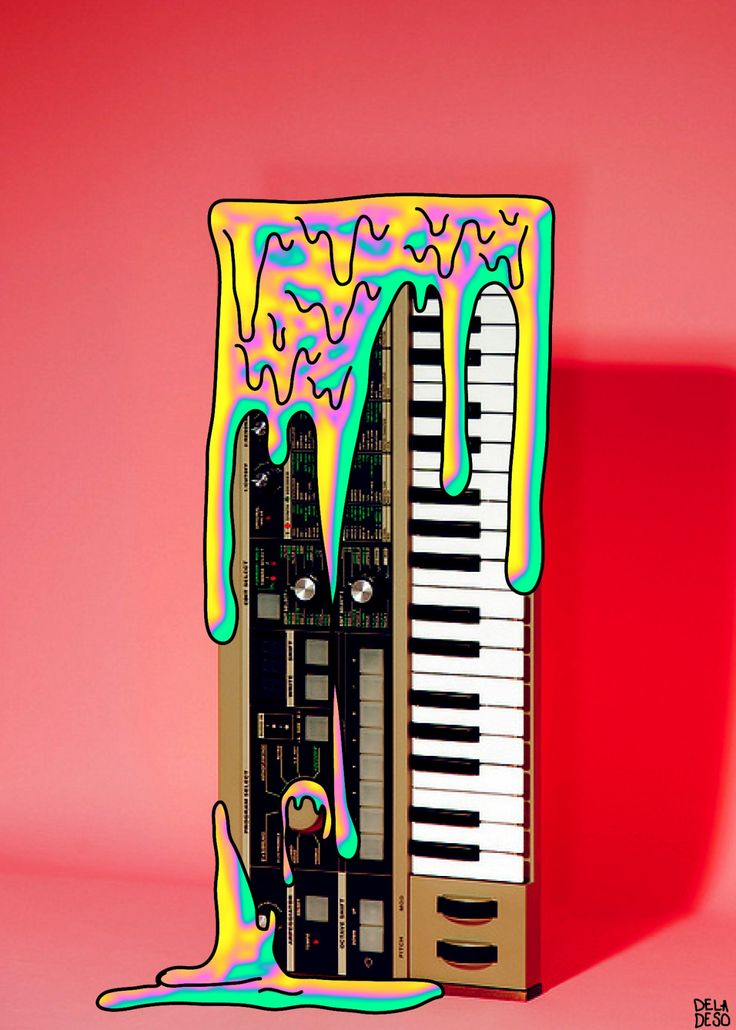 I had a MicroKorg once, It was stolen… +:(