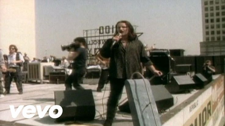 """Best Music Video Ever (haiku) """"I'll show you a place - high on the desert plain Where - the streets have no name"""" U2 - Where The Streets Have No Name"""