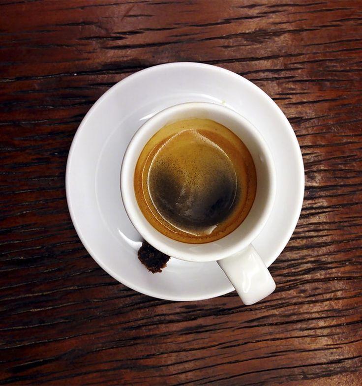 Café The Public Market com grãos 100% arábica da casa colhidos na região montanhosa do Sul do Brasil.