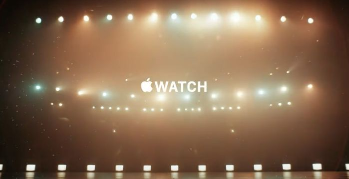 Olympian Kara Goucher is featured in the new Apple Watch commercial!