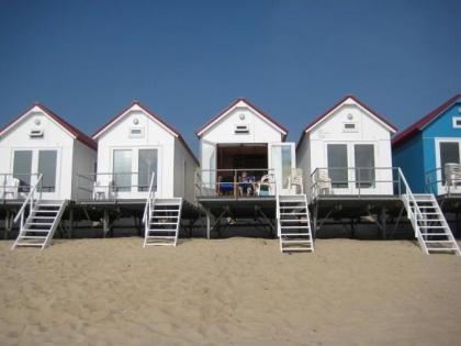 Een strandhuisje echt iets voor u? - Lilian's House