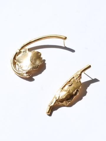 Alighieri - The Hustler Earrings