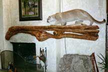 Wood Merchant Home