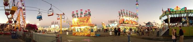 Highlights Of The Annual South Florida Fair