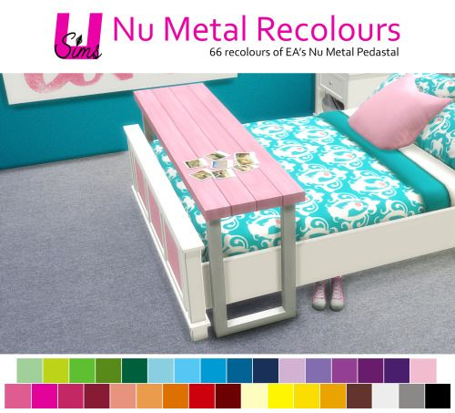 Dylan sofa bed sims 4 for Sofa bed sims 4