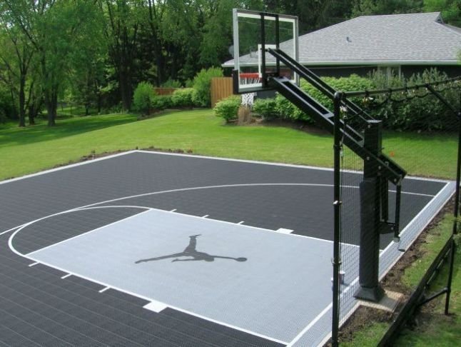 Sport Court Tiles Google Search