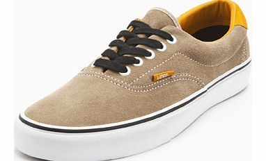 Vans Era 59 Mens Plimsolls US skate-brand Vans bring us their fresh collection of Era 59 plimsolls to provide an alternative to the best selling Vans Authentic range. In the conventional Vans shoe silhouette the Era 59 contains http://www.comparestoreprices.co.uk/womens-shoes/vans-era-59-mens-plimsolls.asp