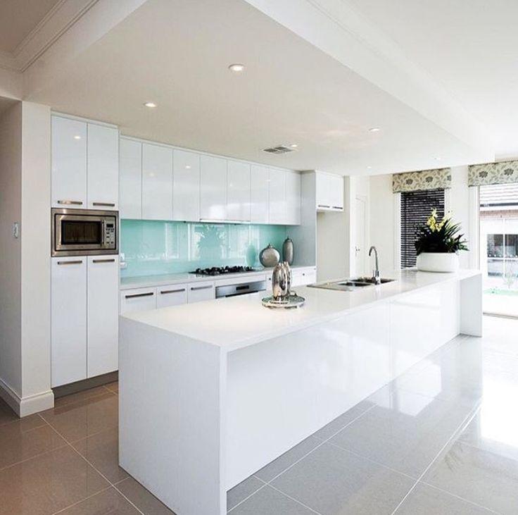 91 besten Kitchens Bilder auf Pinterest | Küchen design, Wohnideen ...