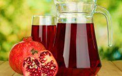 Os 18 Benefícios do Suco de Romã Para Saúde