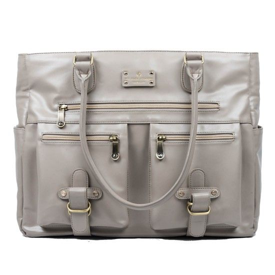 Renee Tote. Six Pack Bags <3 The cool, stylish, grown-up, fancified lunch box ;-)