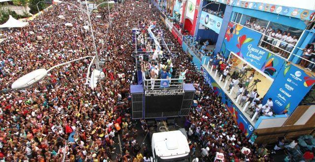 Ordem dos desfiles do Carnaval 2016 é definida | Subúrbio News