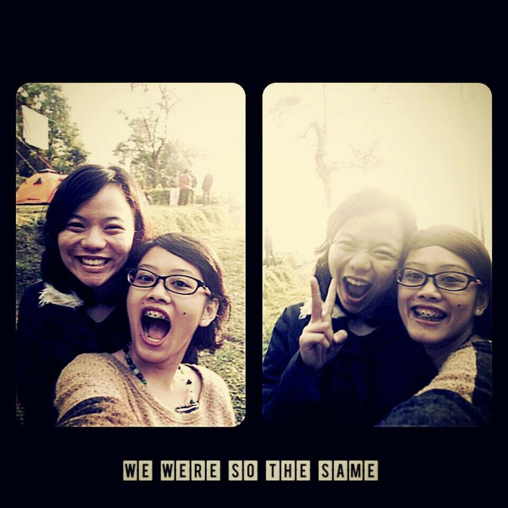 Bestfriends Forever :)