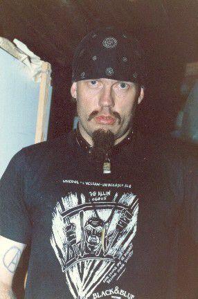 Gg allin rock n roll terrorist