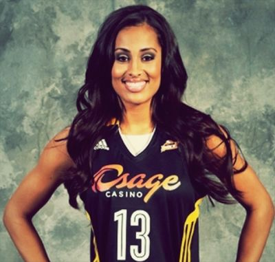 Skylar Diggins Becomes New Spokesperson For Nike Air Force 1′s! (josalynmonet.com)