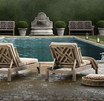 50 Elegant and Luxury Swimmingpool Design Ideas