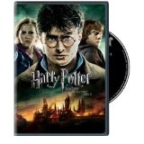 Harry Potter and the Deathly Hallows, Part 2 (DVD)By Daniel Radcliffe
