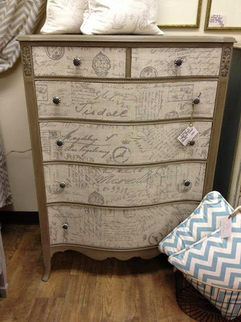 Interiors Designed & Painted Finds: ...Fun With Fabrics