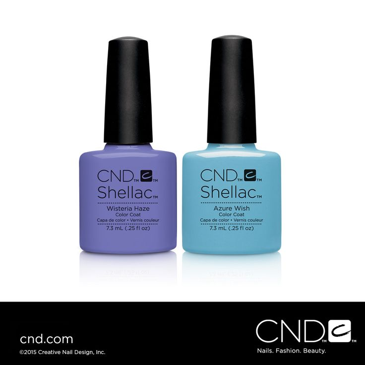 Nail Pros- Want The Cool Blue Hue Of @Pantone's 2016 Color