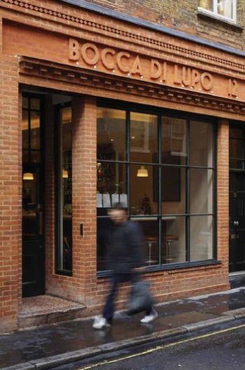 Bocca Di Lupo Italian Restaurant @ Picadilly Circus                        12 Archer St   London               W1D 7BB            020 7734 2223